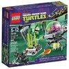 LEGO Tortugas Ninja - Huida del Laboratorio del Kraang (79100)