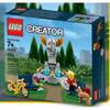 Lego Creator 40221 Fontana Rara Fuori Produzione