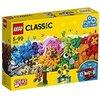 LEGO- Classic Mattoncini e Ingranaggi, Multicolore, 10712
