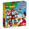 LEGO Duplo Disney Casa Vacanze Topolino 10889 10889 LEGO