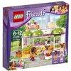 LEGO Friends 41035 Heartlake Juice Bar Toy, Kids, Play, Children by Games 4 Kids
