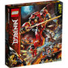 LEGO Ninjago - Fire Stone Mech Pietra Fuoco Kit 71720 LEGO