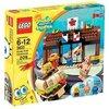 LEGO SpongeBob 3833 - Abenteuer in der Krossen Krabbe