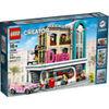 Lego Creator 10260 Downtown Diner Speciale Collezionisti Expert Nuovo