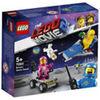 Lego Movie 2 - La Squadra Spaziale Di Benny Kit 70841 LEGO