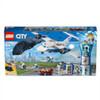 LEGO® City: Base della Polizia aerea (60210)