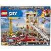 LEGO® City: Missione antincendio in città (60216)