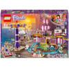 LEGO® Friends: Il molo dei divertimenti di Heartlake City (41375)