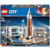 LEGO® City: Razzo spaziale e Centro di controllo (60228)