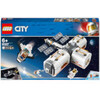 LEGO® City: Stazione spaziale lunare (60227)
