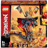 LEGO® NINJAGO®: Zanna di Fuoco (70674)