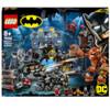 LEGO® DC Super Heroes: Clayface™ e l'invasione della bat-caverna (76122)