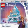 LEGO® Disney™: Il portagioielli di Elsa (41168)