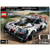 LEGO® Technic™: Auto da Rally Top Gear telecomandata (42109)