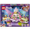 LEGO® Friends: Concorso di cucina (41393)