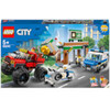 LEGO® City: Rapina sul Monster Truck (60245)