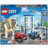 LEGO® City: Stazione di Polizia (60246)