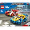 LEGO® City: Auto da corsa (60256)
