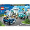 LEGO® City: Stazione di servizio (60257)
