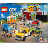 LEGO® City: Autofficina (60258)
