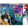 LEGO® Hidden Side: Il buggy da spiaggia di Jack (70428)