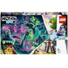LEGO® Hidden Side: Il luna park stregato (70432)