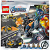 LEGO® Marvel: Avengers - Attacco del camion (76143)