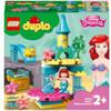 LEGO® Disney™: Il castello sottomarino di Ariel (10922)