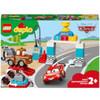 LEGO® Disney™: Il giorno della gara di Saetta McQueen (10924)