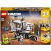 LEGO® Creator 3-in-1: Il Rover di esplorazione Spaziale (31107)