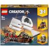 LEGO® Creator 3-in-1: Galeone dei pirati (31109)