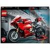 LEGO® Technic™: Ducati Panigale V4 R (42107)