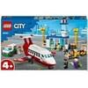 LEGO® City: Aeroporto centrale (60261)