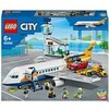LEGO® City: Aereo passeggeri (60262)