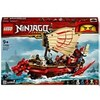 LEGO® NINJAGO®: Bounty del Destino (71705)