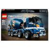 LEGO® Technic™: Betoniera (42112)