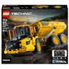 LEGO® Technic™: 6x6 Volvo - Camion articolato (42114)