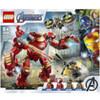 LEGO® Marvel: Iron Man Hulkbuster contro l'agente A.I.M. (76164)