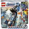LEGO® Marvel: Battaglia sulla torre degli Avengers (76166)