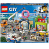 LEGO® City: Inaugurazione della ciambelleria (60233)