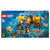 LEGO City: Ocean Exploration Base Underwater Set (60265)