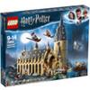 LEGO® Harry Potter™: La Sala Grande di Hogwarts™ (75954)