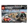 LEGO® Speed Champions: 1967 Mini Cooper S Rally e 2018 MINI John Cooper Works Buggy (75894)