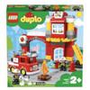 LEGO® DUPLO®: Caserma dei Pompieri (10903)