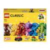LEGO® Classic: Set di mattoncini di base (11002)