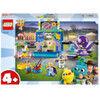 LEGO® Toy Story 4: Buzz e Woody e la mania del carnevale! (10770)