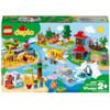 LEGO® DUPLO®: Animali del mondo (10907)