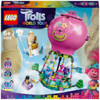 LEGO® Trolls World Tour: Avventura in mongolfiera di Poppy (41252)