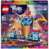 LEGO® Trolls World Tour: Concerto a Vulcano Rock City (41254)