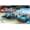 LEGO® Speed Champions: Formula E Panasonic Jaguar Racing GEN2 car & Jaguar I-PACE eTROPHY (76898)